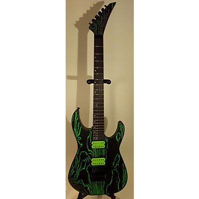 Jackson PRO SER DINKY DK3 Solid Body Electric Guitar