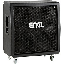 Engl PRO Slanted E412VS 4x12 Guitar Speaker Cabinet 240W