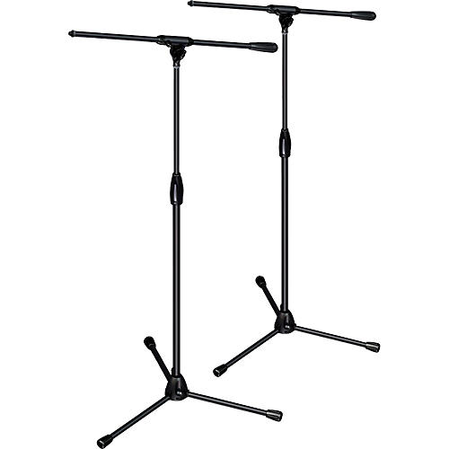 Ultimate Support PRO-T-F Pkg - tripod base/fixed boom, standard height 2-Pack