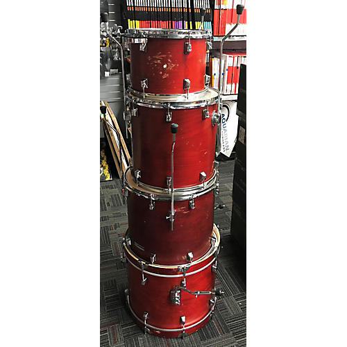 PRO X Drum Kit
