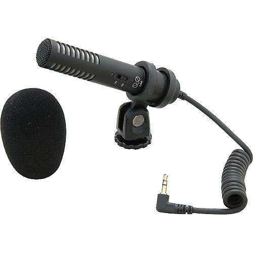 Audio-Technica PRO24CM Camera Mount Stereo Condenser Microphone