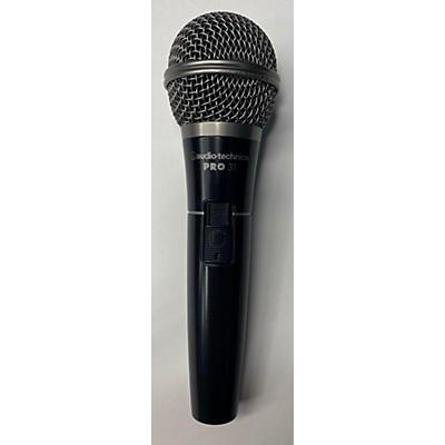 Audio-Technica PRO31 Dynamic Microphone