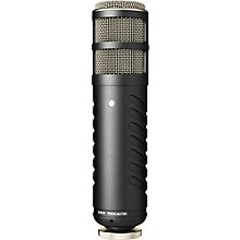Open Box Rode Microphones PROCASTER Dynamic Mic