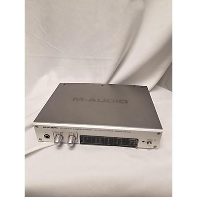 M-Audio PROFIRE LIGHTBRIDGE Audio Interface