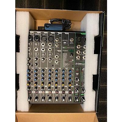 Mackie PROFX10V3 Unpowered Mixer