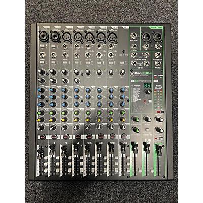 Mackie PROFX12V3 Unpowered Mixer
