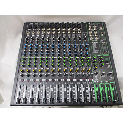 Mackie PROFX16 V3 Unpowered Mixer