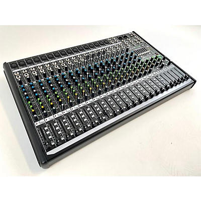 Mackie PROFX22 V2 Powered Mixer