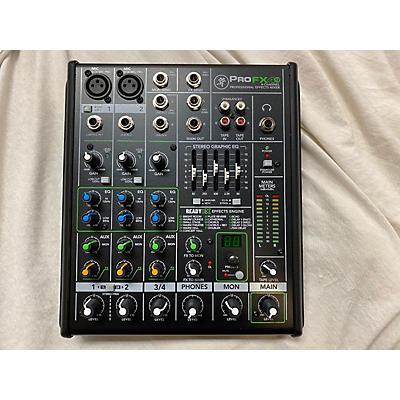 Mackie PROFX4V2 Unpowered Mixer
