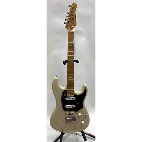 Godin PROGRESSION Solid Body Electric Guitar Blonde