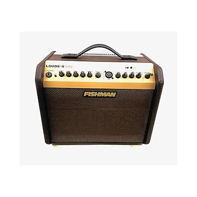 Fishman PROLBT500 Mini Acoustic Guitar Combo Amp