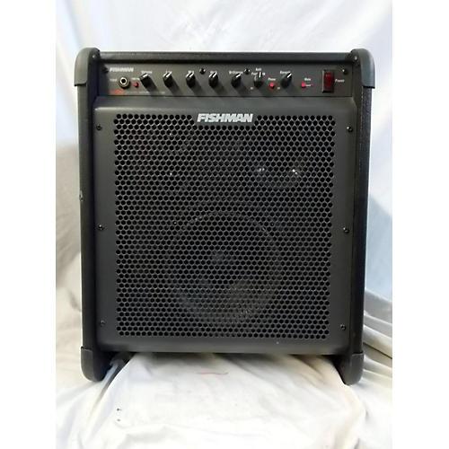 PROLBX001 Acoustic Guitar Combo Amp