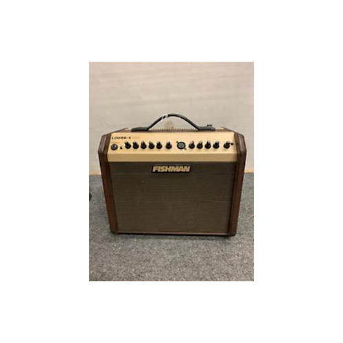 PROLBX500 Loudbox Mini Acoustic Guitar Combo Amp