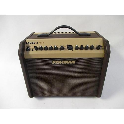 PROLBX500 Loudbox Mini Acoustic Guitar Combo Amp