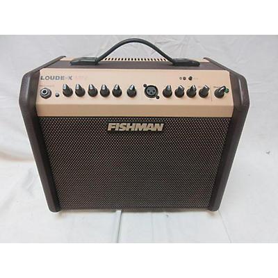 Fishman PROLBX500 Loudbox Mini Acoustic Guitar Combo Amp