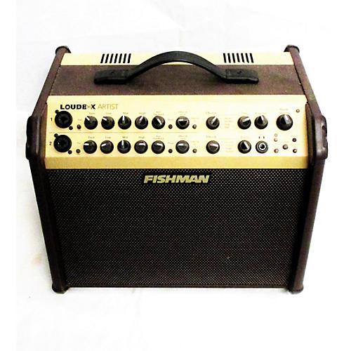 PROLBX600 Loudbox Artist 120W Acoustic Guitar Combo Amp