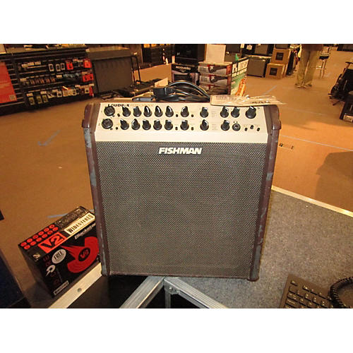 PROLBX700 Loudbox Performer 180W Acoustic Guitar Combo Amp