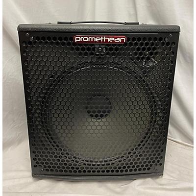 Ibanez PROMETHIAN P3115 Bass Combo Amp