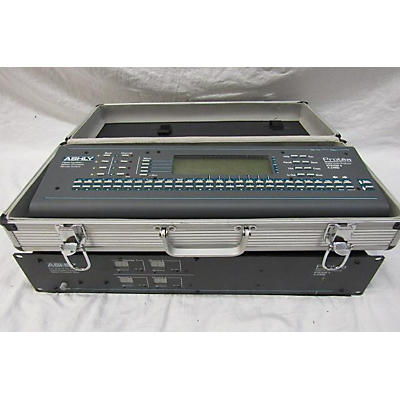 Ashly Audio PROTEA SYSTEM II 4.24GS DIGITAL GRAPHIC EQUALIZER Equalizer