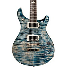 PRS McCarty 594 with Pattern Vintage Neck Electric Guitar Faded Whale Blue