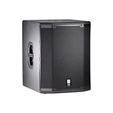 "Open Box JBL PRX418S Compact 18"" Subwoofer"