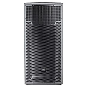 jbl prx735 15 3 way powered loudspeaker system musician 39 s friend. Black Bedroom Furniture Sets. Home Design Ideas