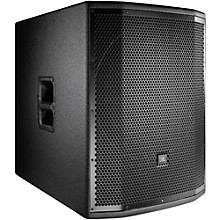 """Open BoxJBL PRX818XLFW Powered 18"""" Self-Powered Extended Low-Frequency Sub"""