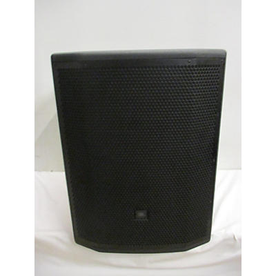 JBL PRX818s Powered Subwoofer