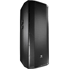 "Open Box JBL PRX825W Powered Dual 15"" Two-Way Full-Range Main System"
