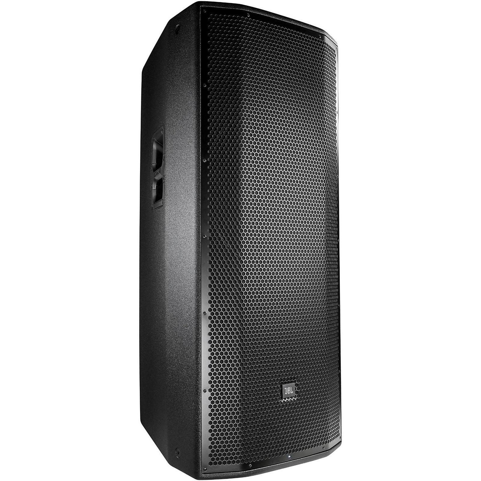 JBL PRX825W Powered Dual 15