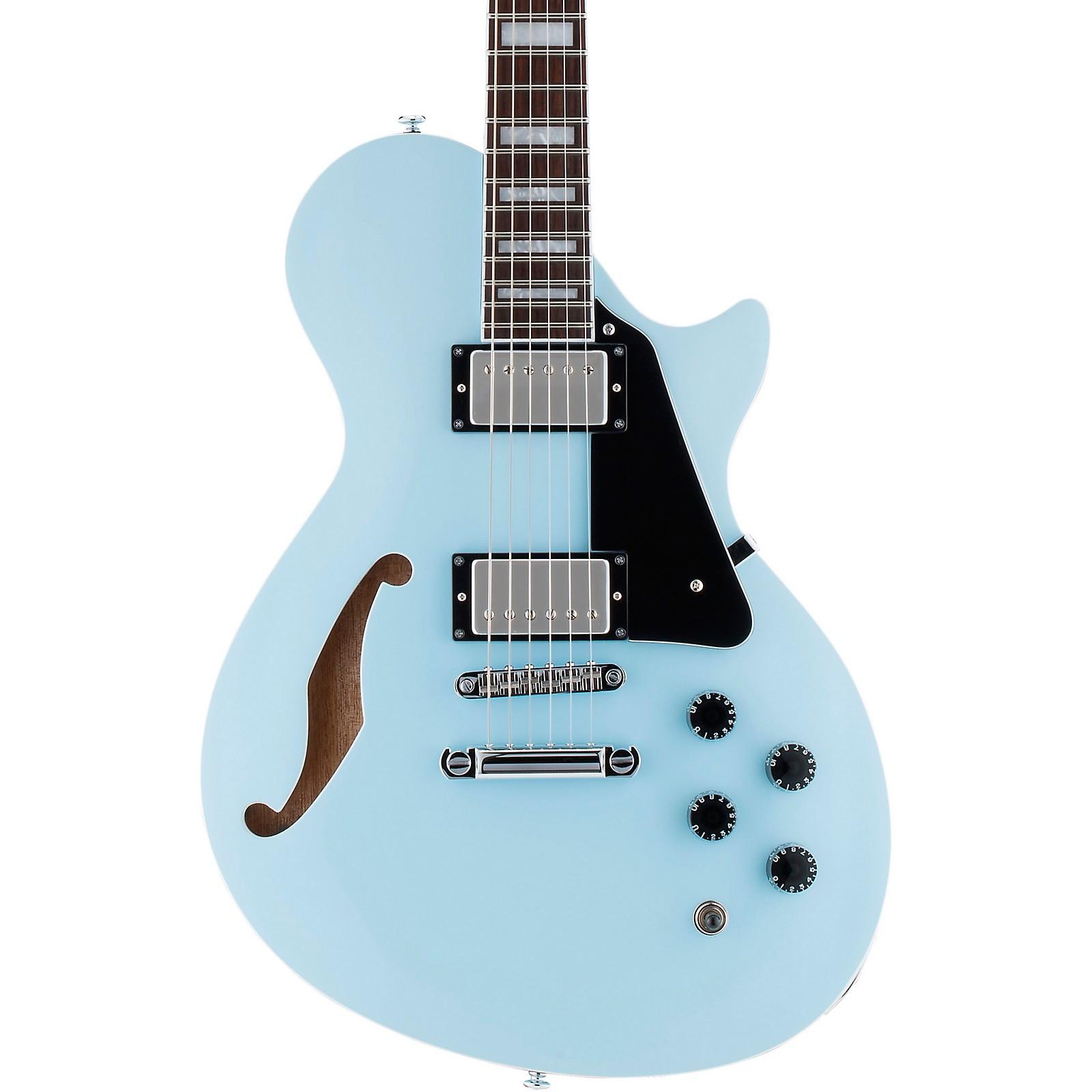 ESP PS-1 Xtone Paramount Series Semi-Hollow Electric Guitar