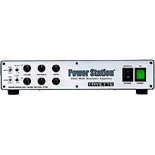 Open BoxFryette PS-100 Power Station 100 100W Tube Reactance Amplifier