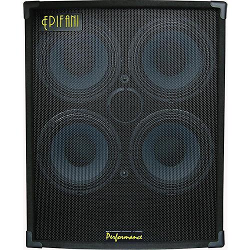Epifani PS 410 4x10