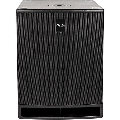 PS-512 Powered Subwoofer