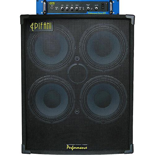Epifani PS 600 & PS 410 4x10