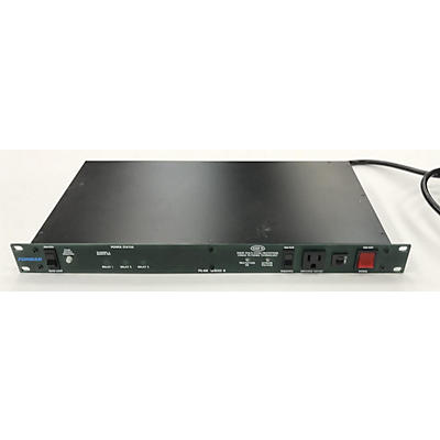 Furman PS-8R SERIES II Power Conditioner