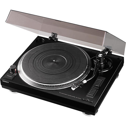 sony ps lx350h manual turntable with pitch control musician s friend rh musiciansfriend com sony record player service manual Sony Record Player Review