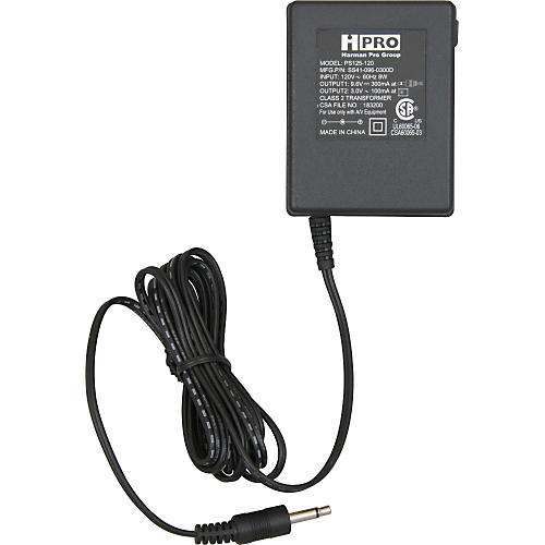 DOD PS125 AC Adapter