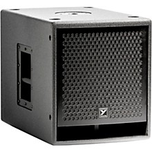 "Yorkville PS12S 12"" Powered Subwoofer"