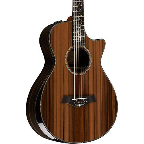 Taylor PS12ce 12-Fret Grand Concert Acoustic-Electric Guitar