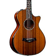 PS12ce V-Class 12-Fret Grand Concert Acoustic-Electric Guitar Shaded Edge Burst