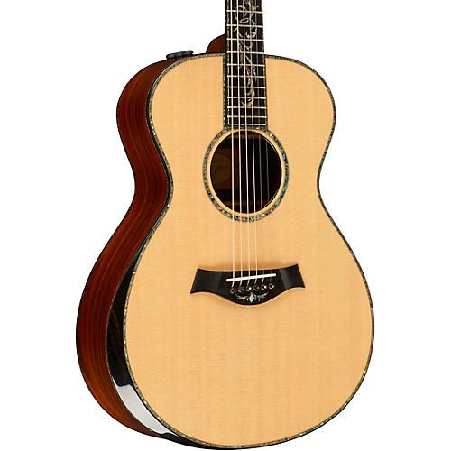 Taylor PS12e Grand Concert Acoustic-Electric Guitar