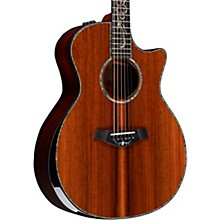 Taylor PS14ce V-Class Grand Auditorium Acoustic-Electric Guitar