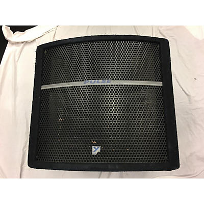 Yorkville PS210P Powered Subwoofer