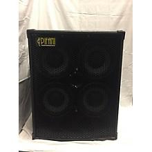 Epifani PS410-8 Bass Cabinet