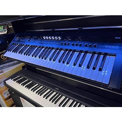 Korg PS60 61 Key Synthesizer