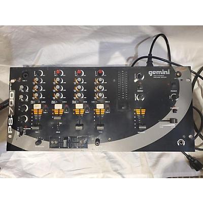 Gemini PS700 PRO Powered Mixer