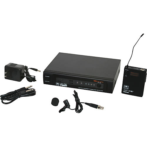Galaxy Audio PSE LAV System