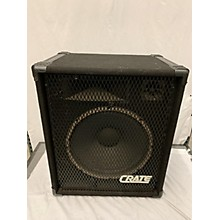 Crate PSM15P 15in 400W Powered Speaker