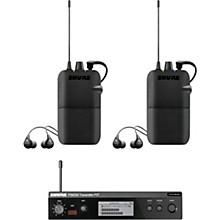 Shure PSM300 Twin Pack